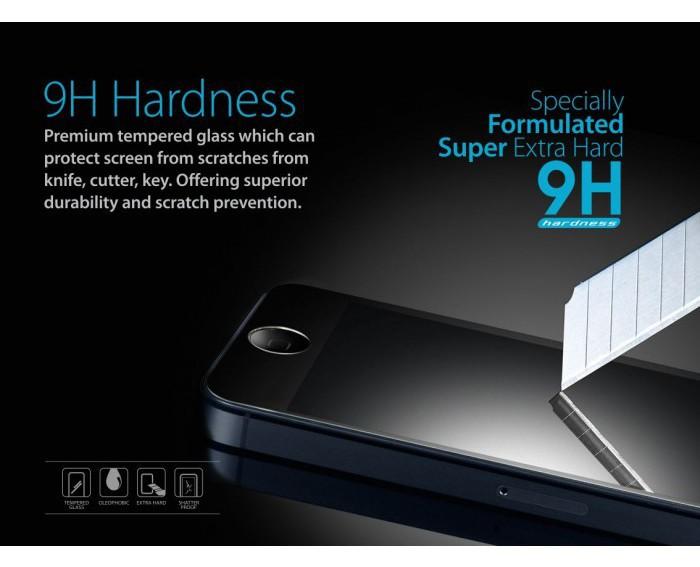 Защитная пленка для мобильных телефонов Samsung Galaxy S5 Nacodex Pelicula Protetora
