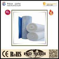 air filter mat/industrial air filter/synthetic filter media filter