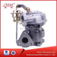 VZ21 IHI RHB31 Turbocharger F6A ENGINE;P/N:13900-62D50