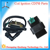 Motorcycle CDI Coil Ignition CD70 Parts
