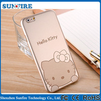 Hello kitty case for iphone 5, hello kitty phone case for iphone 5s , for iPhone5 hello kitty case