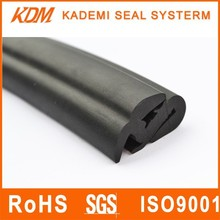 2015 parts europe car aveo car parts car door compound epdm mastic rubber seal strip in stock