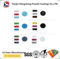 Decorative Powder Coating Powder Paint