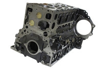Isuzu 4HF1 / 4HG1 engine Cylinder block