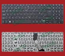 High quality New For Acer 5551 5551G 5552 5552G Laptop Keyboard UK Black