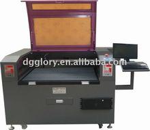 2012 Newest Video Camera Series Laser Cutting Machine GLS-1080V
