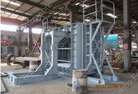 Precast Box Culvert Formwork(Shenyang Project, China)