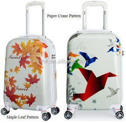 wheeled tote suitcase cabin size trolley luggage travel garment bag