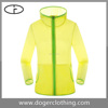 Lest new model color long sleeve hooded synthetic leather jacket women