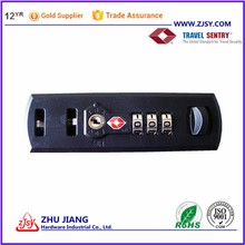 Ideal TSA approved luggage Locks for security