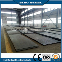 Supply Q235 Q345 A36 SS400 Hot rolled thickness mild steel plate