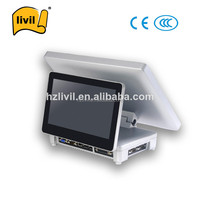 CE Certificated Desktop good quality shakeproof restaurant pos software