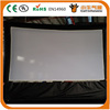 New arrival fashion design used inflatable projestion movie screen wholesale