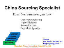 1 dollar items supplier for middle east market, interpreter consolidation sourcing service