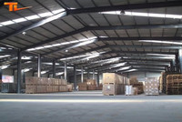 warehouse in europe
