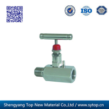 Oil&gas industry stellite needle vale--SN003