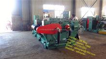 Best Selling ! Open Type Two Roll Rubber Mixing Mill two rolls rubber breaker
