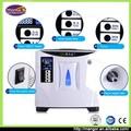 concentrador de oxigênio portátil para casa de saúde ce certificado fabricante china abastecimento