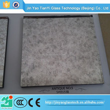 3-15mm high quality morden bevelled mirror factory