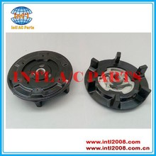 Auto AC Compressor clutch hub used for Denso 6SEU / 7SEU compressor series Nippondenso Direct Drive Clutch