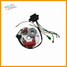Good performance YX150 magneto stator for 50cc scooter