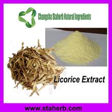 8%, 21%, 30% 98% Gycyrrhizic Acid Licorice Extract glycyrrhizic acid powder