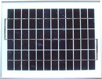 Hot sale polycrystalline solar panel solar cell in Euro (SK-230PCH)
