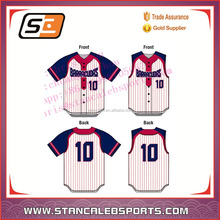 Stan Caleb cheap Softball uniform softball tops