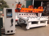 High Effficiency Top Quliaty cnc milling machine 5 axis / 5 axis wood cnc router