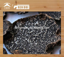 pasta original made in italy Chinese Dried Black Truffle dried truffle