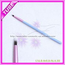 TUBE 1pcs Japan Cosmetic Eyeliner Brushes