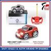 Toy manufacturer rc metal mini car tiny die-cast car