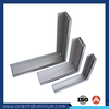 Best Selling Silver Anodized Extruded Aluminium Solar Rail