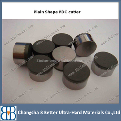 Chinese factory of drill bit pdc cutter/insert