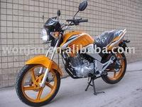 125cc Classic Street-Bike Best Seller Motorcycle WJ125-15V
