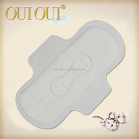 Day use soft super absorbent wholesale sanitary pads to kenya