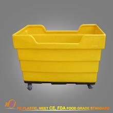 Professional instrument nursing cart