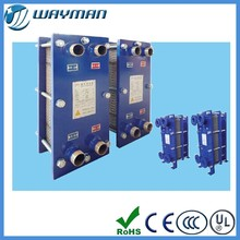 plate heat exchanger pasteurizer for swimming pool