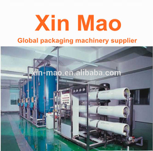 99% dissolving heavy metal pure water plant/pure water equipment