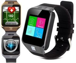 "1.54"" cheap New Fashion Smart Watch Phone, Watch Mobile Phones,Bluetooth Smart Watch OEM"