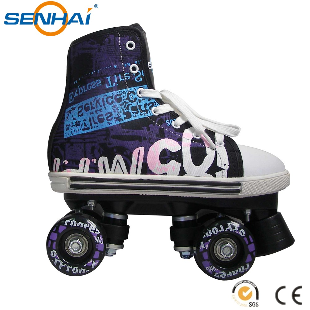 Chaussure pour patin a roulette - Patin antiderapant chaussure ...
