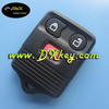 The Best quality 3 button 315/433Mhz remote control for ford transit remote key