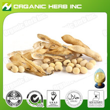 natural soy isoflavones 40% soybean extract powder