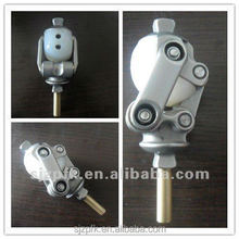 stainless steel products prosthesis polycentric axis knee joint