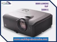 resolution 1024x768 8000 lumens video projector 15000 lumen