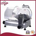 Profesional 300mm semi- auto congelado máquina de cortar carne