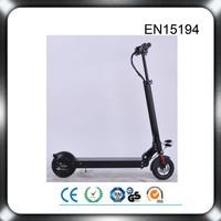 12'' small wheel steel frame foldable folding children electric mini bike