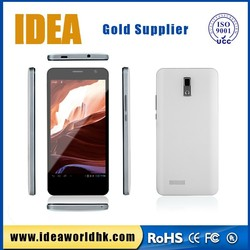 5 inch Intel SoFIA Android 5.1 mobile phone