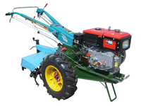 2015 New Walking Tractor in China for Sale