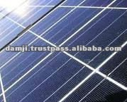 solar power system for project for of grid ,on grid system